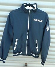 MARINA MILITARE Jacket Made in Italy Navy Blue Sz MEDIUM