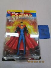 P13_9 DC Direct Lot ERADICATOR The Death and Return of Superman Series 1
