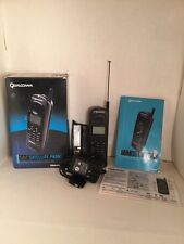 Qualcomm GSP 1600 Satellite Phone New.