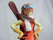 Gainax Hiroines High Quality Figure Haruko Haruhara FLCL Fooly Cooly No Bass
