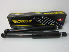 MONROE GT GAS Rear Shock Absorbers to suit Holden Barina SB 94-01 Models