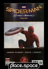 SPIDER-MAN HOMECOMING PRELUDE #1 (WK09)