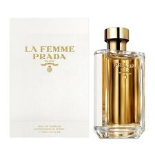 LA FEMME PRADA MILANO ( DAL 1913 ) BY PRADA 3.4 oz / 100 ml EDP SPRAY WOMEN SEAL