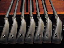 PING Rapture Iron Set 3* Upright White Dot Graphite Reg.
