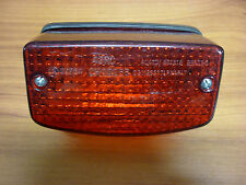 FANALE POSTERIORE HONDA XL 500/600 R MOTORCYCLE REAR LIGHT GENUINE HONDA 21.9512