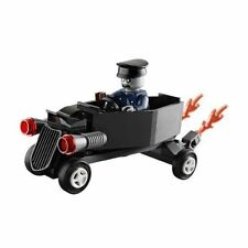 LEGO: MONSTER HUNTERS: ZOMBIE COFFIN CAR - SET 30200 - STILL SEALED IN POLYBAG