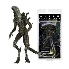"10"" ALIEN XENOMORPH figure ALIENS ISOLATION video game NECA aliens SERIES 6 2015"