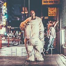 MILOW - MODERN HEART   CD NEW+