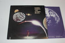 Danny O'Keefe / The Global Blues / US 1st LP / EX+
