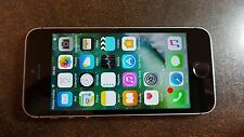 Apple iPhone 5s - 16GB - Space Gray (Bell Mobility) Smartphone