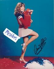 Dana Plato Diff'rent Strokes Autographed Signed 8x10 Photo COA #1 DECEASED