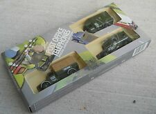 British Post Office Telephone 3 Vehicle set LLEDO POL 1003 Morris Ford Bedford