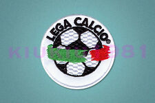 Italian League Serie A Badges / Patches 1998 - 2003