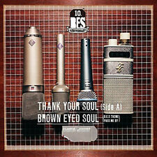 K-pop Brown Eyed Soul -Thank Your Soul-Side A (4th Album) (BESOUL04)