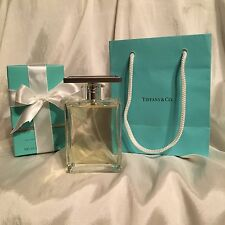PURE TIFFANY by TIFFANY & CO. 3.4 Oz. Eau de Parfum Spray Perfume