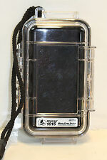 Pelican Case 1015 for iPod/iPhone  super strong water proof