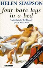 Four Bare Legs in a Bed and Other Stories, Simpson, Helen Paperback Book