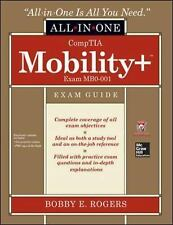 FAST SHIP - ROGERS 1e CompTIA Mobility+ Certification All-in-One Exam Guide  CF3