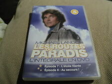 "DVD ""LES ROUTES DU PARADIS, Volume 5 - Episode 7 & 8"""