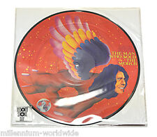 """SEALED - DAVID BOWIE THE MAN WHO SOLD THE WORLD - 12"""" PICTURE DISC VINYL LP, RSD"""