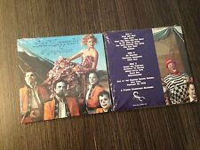 LED ZEPPELIN 3 CD FLYING CIRCUS 12/02/1975