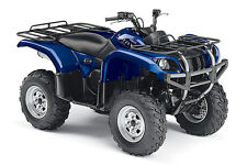 YAMAHA GRIZZLY 660 YFM660FP ATV QUAD BIKE WORKSHOP SERVICE REPAIR MANUAL