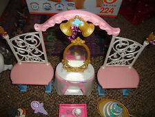 Barbie Princess and the Pauper Wedding Vanity Play Set...12.99