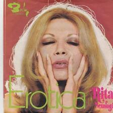 Rita - Erotica/Sexologie (Vinyl-Single Barclay 1969) RAR !!!