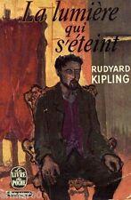 La lumière qui s'éteint // Rudyard KIPLING // 1958 // La cécité