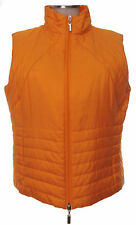 Sem per lei Weste orange XL mit Stepp Polyester sehr gut
