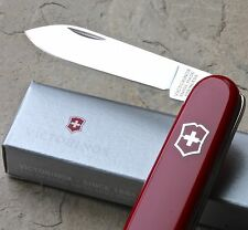 Best watch knife on the market Victorinox new in box for vintage watch collector