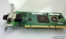 HP 203539-B21 Compaq NC6136 GIGABIT SERVER ADAPTER PCI 64/66 100BSX, Bulk, NEU