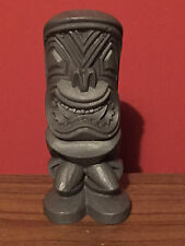 Handmade tiki statue figure hawaii rockabilly viv gear shift hot rod