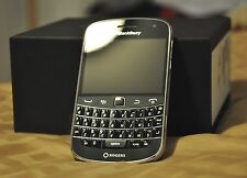 BlackBerry Bold 9900 8GB -Black+ 9.5/10 CONDITION~(Unlocked)+ ON SALE~