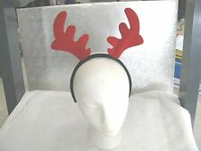 RAINDEER ANTLERS  GREAT FOR YOUNG OR OLD