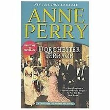 Charlotte and Thomas Pitt Ser.: Dorchester Terrace 27 by Anne Perry (2013,...