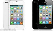 Apple iPhone 4s - 64 GB - Black/White - Factory Unlocked Imported Smart Phone