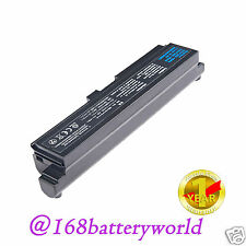 12 Cell battery for Toshiba Satellite A655,A660,A665D,C645D,C650,C660D,L600D New