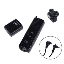 Photo Studio Wireless Remote Shutter Release Control for Canon 5D D60 D30 C