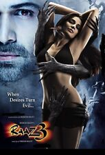 Raaz 3 (2012) - Emraan Hashmi, Bipasha Basu, Esha -  bollywood hindi movie dvd