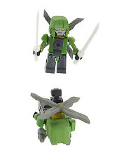 SPRINGER Transformers Kre-o Micro-Changers Series 1 42 Kreon New