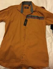 "Gucci Mens Shirt Large 40"" Chest"