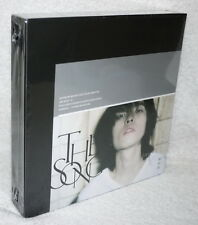 Jam Hsiao The Song Long Hair Edition Taiwan Ltd CD+MP3 Player (GDMALL Audio)