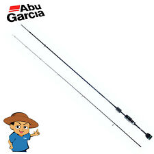 Abu Garcia MASSBEAT EXTREME MES-602UL Ultra Light trout fishing spinning rod