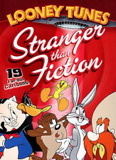 Looney Tunes - Stranger Than Fiction (DVD, 2015) NEW
