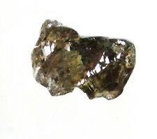 1.56 ct olive Diamond crystal fragment - likely South Africa origin