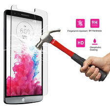 Ultra Slim Premium HD Protective Screen Tempered Glass for LG G3 Protector Film