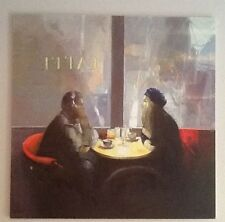 Antonio Tamburro Caffe Di Marco 32x32 Limited Edtion