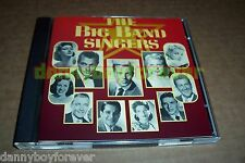 Big Band Singers Good Music Record Company Sony Special Products 2 CD Set Jazz