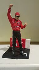 DALE EARNHARDT JR LOOSE MCFARLANE FIGURE 6 INCH TOY STATUE SNAP-ON #8 NASCAR